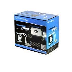 SilverStone Tundra TD03 120mm PWM All-in-One Water Cooler -- Intel LGA775/1150/1155/1156/1366/2011 & AMD AM2/AM3/FM1/FM2