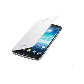 Samsung Galaxy Mega OEM White Flip cover