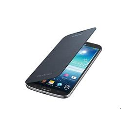 Samsung Galaxy Mega OEM Black Flip cover