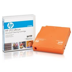 HP C7978A Universal LTO Cleaning Cartridge