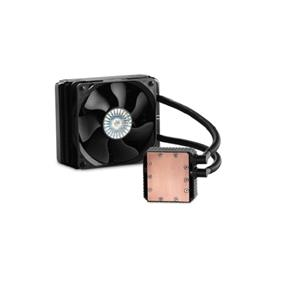 Cooler Master Seidon 120V Liquid Cooler (RL-S12V-24PK-R1)  -- for Intel LGA 2011/1366/1156/1155/1150/775 & AMD Socket FM2/FM1/AM3+/AM3/AM2+/AM2