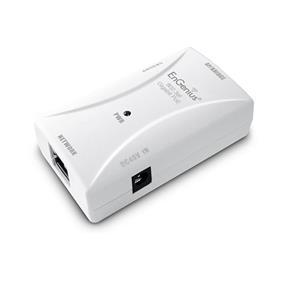 EnGenius EPE-5818Gaf 802.3af Gigabit Power-over-Ethernet (PoE) Injector