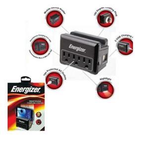 Energizer Smartphone Charging Station
