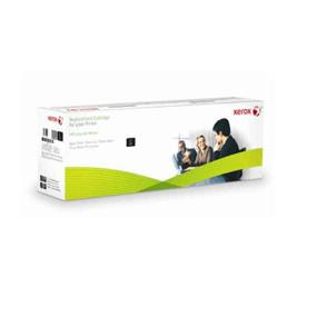 Xerox (006R01414) Replacement Toner Cartridge For HP #12A Black Toner Cartridge (Q2612A) - 2000 Pages