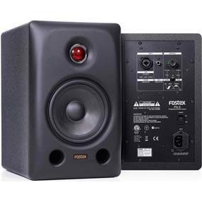 Fostex PX-5 - Professional Monitor Speaker (SINGLE/Black)