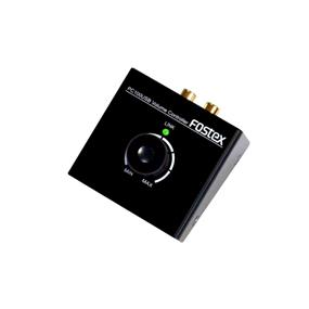 Fostex PC-100USB - Volume Controller