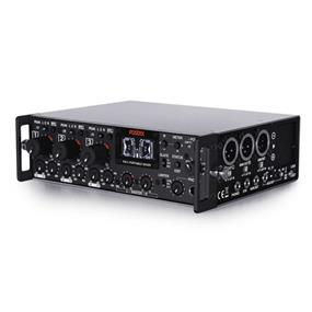 Fostex FM-3 : 3 Channel Portable Mixer