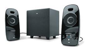 Cyber Acoustics 2.1 Bluetooth Wireless Speaker System  (CA-3092BT)