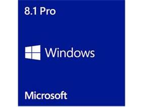 Microsoft Windows 8.1 Professional  32-Bit English OEM