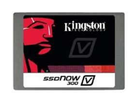 Kingston SSDNow V300 480GB 7mm SATA 6Gb/s Solid State Drive (SSD), Read: 450MB/s Write: 450MB/s (SV300S37A/480G)