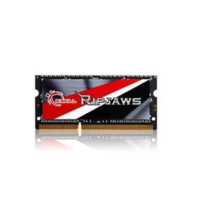 G.SKILL Ripjaws Series 8GB DDR3 1600MHz CL11 SODIMM Memory 1.35V (F3-1600C11S-8GRSL)