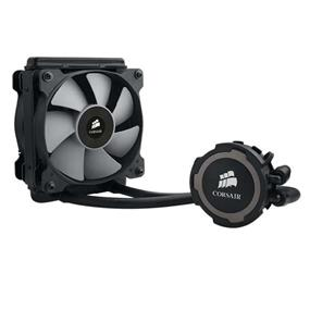 Corsair Hydro Series H75 High Performance Liquid CPU Cooler -- for Intel  LGA 1150, 1155, 1156, 1366, and 2011 & AMD FM1, FM2, AM2, and AM3 (CW-9060015-WW)