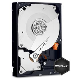 WD Black 750GB Performance Mobile Hard Disk Drive - 7200 RPM SATA 6 Gb/s 16MB Cache 2.5 Inch - WD7500BPKX