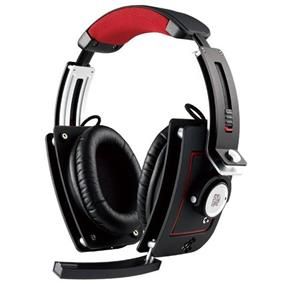 Thermaltake Tt eSports LEVEL 10 M Wired Gaming Headsets for PC and  Mobile Devices - Diamond Black (HT-LTM010ECBL) (S)