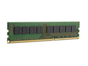 HP (669324-B21) 8GB DDR3 SDRAM Memory Module - 8 GB (1 x 8 GB) - DDR3 SDRAM - 1600 MHz DDR3-1600/PC3-12800 - ECC - Unbuffered - 240-pin - DIMM