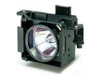 Epson ELPLP30 Genuine Replacement Projector Lamp for Epson PowerLite 61P / 81P (V13H010L30)