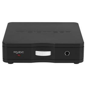 MICROMEGA MYZIC - Headphone Amplifier (Black/Open Box)
