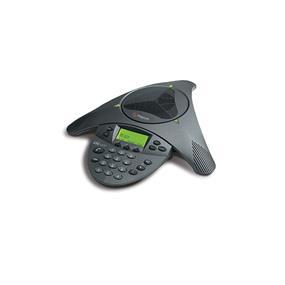 Polycom Sound Station VTX 1000 Conference Phone - 1 x Phone Line(s) - 1 x RJ-11 , RJ-45