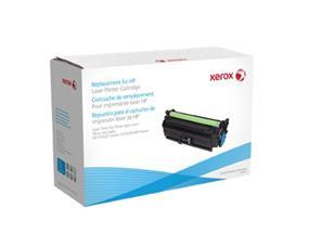 Xerox Replacement Cyan Toner Cartridge for HP CP3525