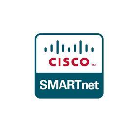 Cisco CON-SNT-S1602EAI - 1yr SMARTnet 8x5xNBD 1600e access point (dual-band 802.11 a/g/n, Stand-alone)
