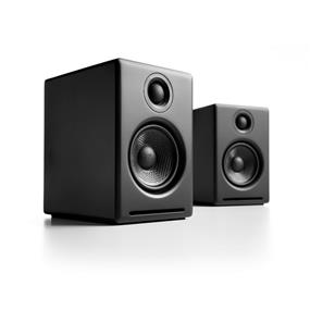 Audioengine A2+, Powered Desktop Speakers (Pair/Black) ** Top Seller. Ask for more details regarding available promotion. **