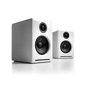 Audioengine A2+, Powered Desktop Speakers (Pair/White) ** Top Seller. Ask for more details regarding available promotion. **