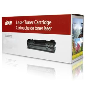 iCAN Compatible Samsung CLT-Y407S Yellow Toner Cartridge