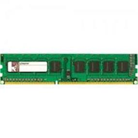 Kingston 4GB DDR3 1600MHz ECC Single Rank Module, System Specific Memory for Dell (KTD-PE316ES/4G)