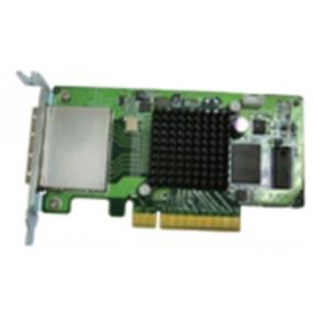 QNAP SAS-6G2E-U Dual-port SAS 6G Storage Expansion Card for Rackmount Models, Low-profile Bracket