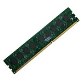 QNAP RAM-4GDR3EC-LD-1600 4GB DDR3 ECC RAM, 1600 MHz, long-DIMM