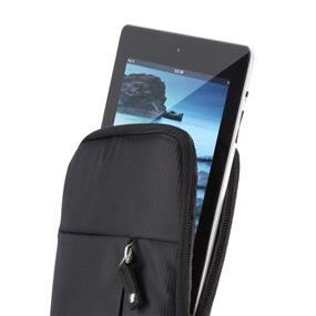 Case Logic 10'' Tablet Sleeve With Pocket Black