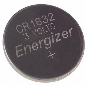 Energizer CR1632 3 Volt Lithium Coin Battery (ECR1632BP)