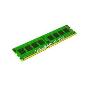 Kingston 4GB 1600MHz DDR3 CL11 DIMM SR x8 STD Height 30mm (KVR16N11S8H/4)