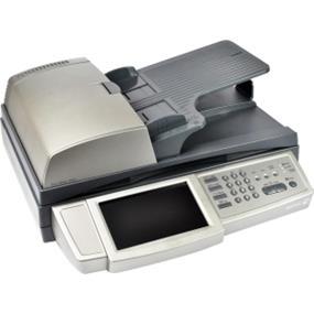 Xerox XDM39205D-WU DocuMate Flatbed Scanner