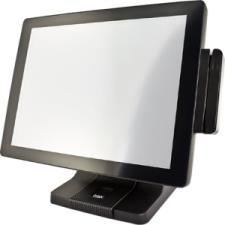 EVO-MR4 Integrated MSR (3-Track, USB) for TM4 and TP4 Only The integrated EVO-MR4 3-Track Magnetic Swipe Reader (MSR)