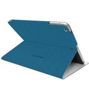 KONNET ExeCase for iPad Air - Rocky Matt Cyan