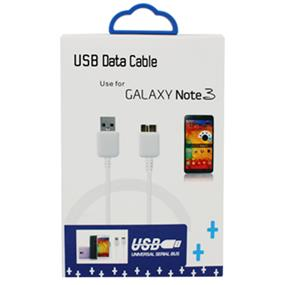 USB Date Sync Cable for Samsung Galaxy Note 3