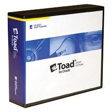 TOAD for Oracle - license (TOD-TOD-PB)
