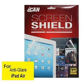 iCAN Anti-Glare Screen Protector for iPad Air