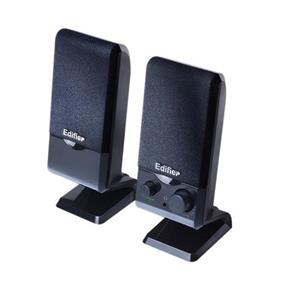 Edifier M1250 2.0 Multimedia Speakers - (Retail Box)