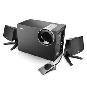 Edifier M1380 2.1 Multimedia Speakers - (Retail Box)
