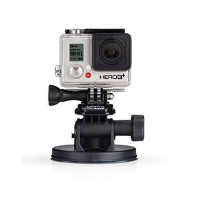 GoPro Suction Cup Mount w/ QR