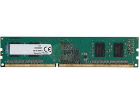 Kingston ValueRAM 2GB DDR3 1333MHz CL9 DIMM Single-rank x16 (KVR13N9S6/2)