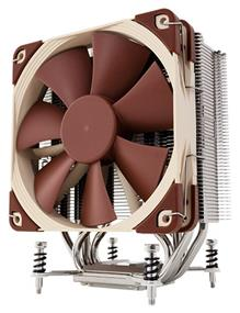 Noctua NH-U12DX i4 Intel Xeon CPU Cooler for Intel Socket LGA2011/1356/1366 platform SSO2 1500rpm Retail