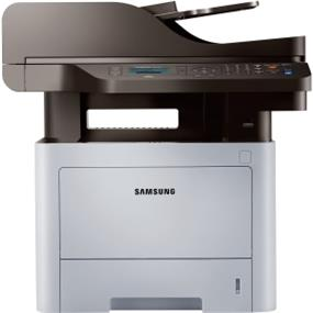 Samsung ProXpress M3870FW Monochrome Laser Multifunction Printer for Business