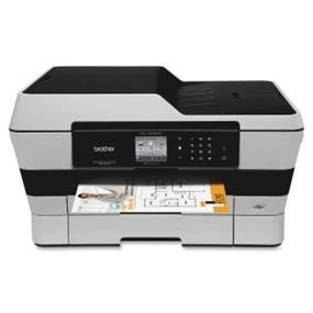 Brother MFC-J6720DW Wireless Multifunction Inkjet Printer