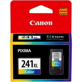 Canon CL-241 XL Tri-Color Ink Cartridge (5208B001)
