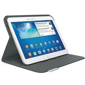 Logitech Folio for 8-Inch Samsung Galaxy Tab 3 - Carbon Black