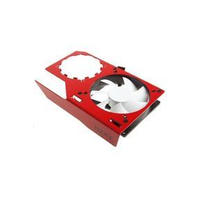 NZXT Kraken G10 Red Liquid Cooled GPU Mounting Kit (RL-KRG10-R1)