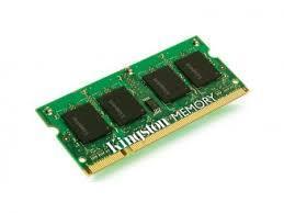 Kingston 2GB 1600MHz DDR3 Non-ECC CL11 SODIMM SR X16 Bulk Pack 50-unit (KVR16S11S6/2BK) (Order must be 50 units)